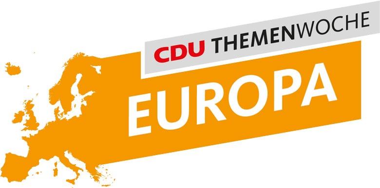 Themenwoche Europa