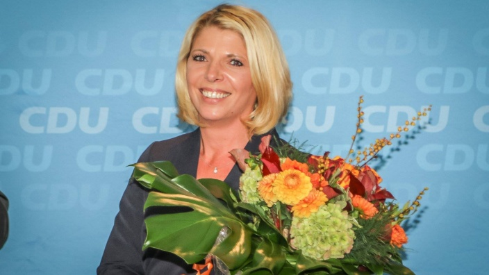 Gudrun Baer