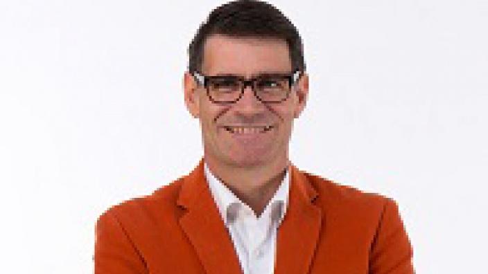 Hans-Peter Haupt