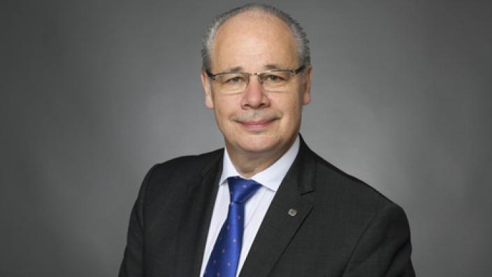 Dr. Georg Kippels MdB