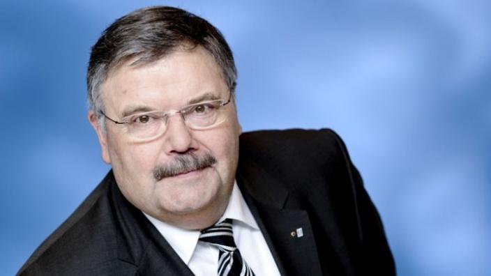 Werner Theisen